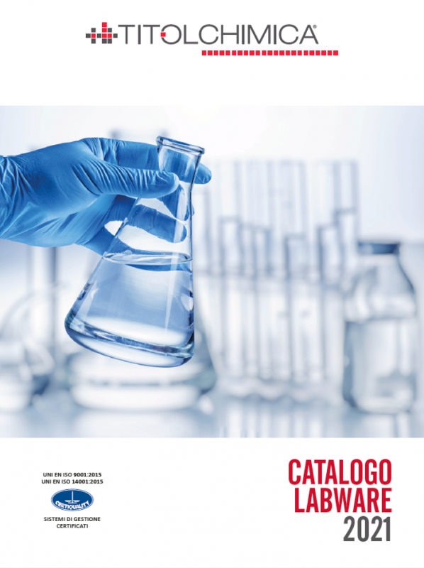 Catalogo Labware 2021